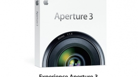 Workshop: Aperture 3