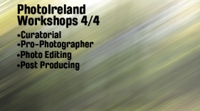 PhotoIreland Workshop 1/4