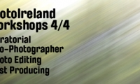 PhotoIreland Workshop 4/4