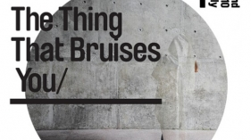 The Thing That Bruises You